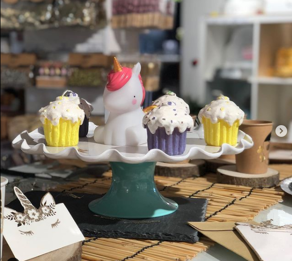 Tout pour la pâtisserie et le Cake Design