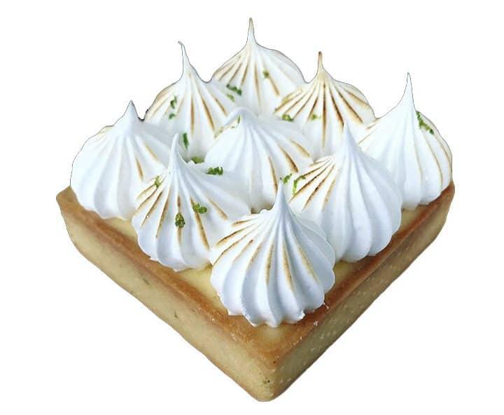 Atelier Tartelettes au citron (Ado)