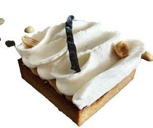 Atelier Tartelettes Vanille Cacahuète (Adulte)
