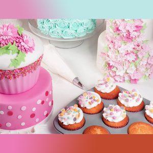 CAKE DESIGN & ACCESSOIRES