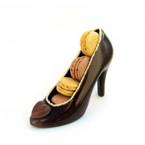 Macarons Chaussure