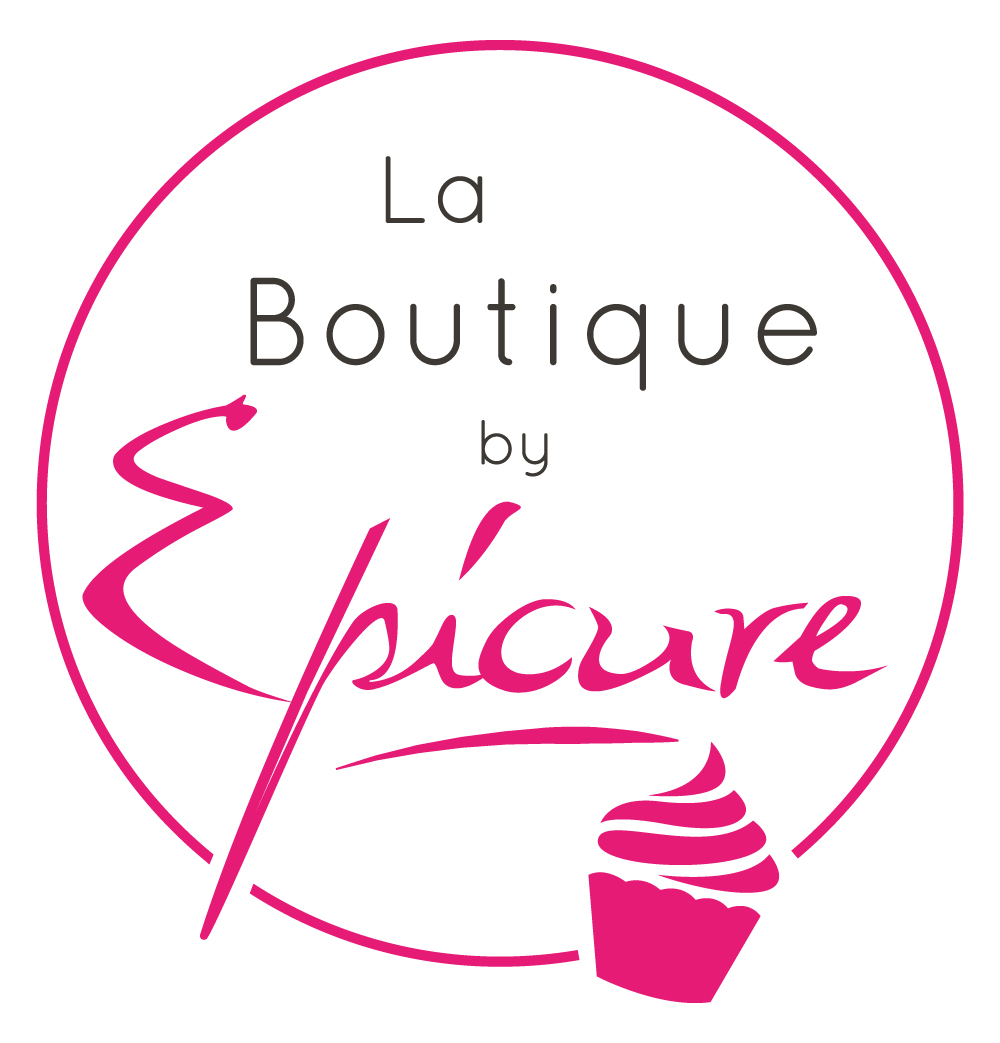 Logo La Boutique by Epicure